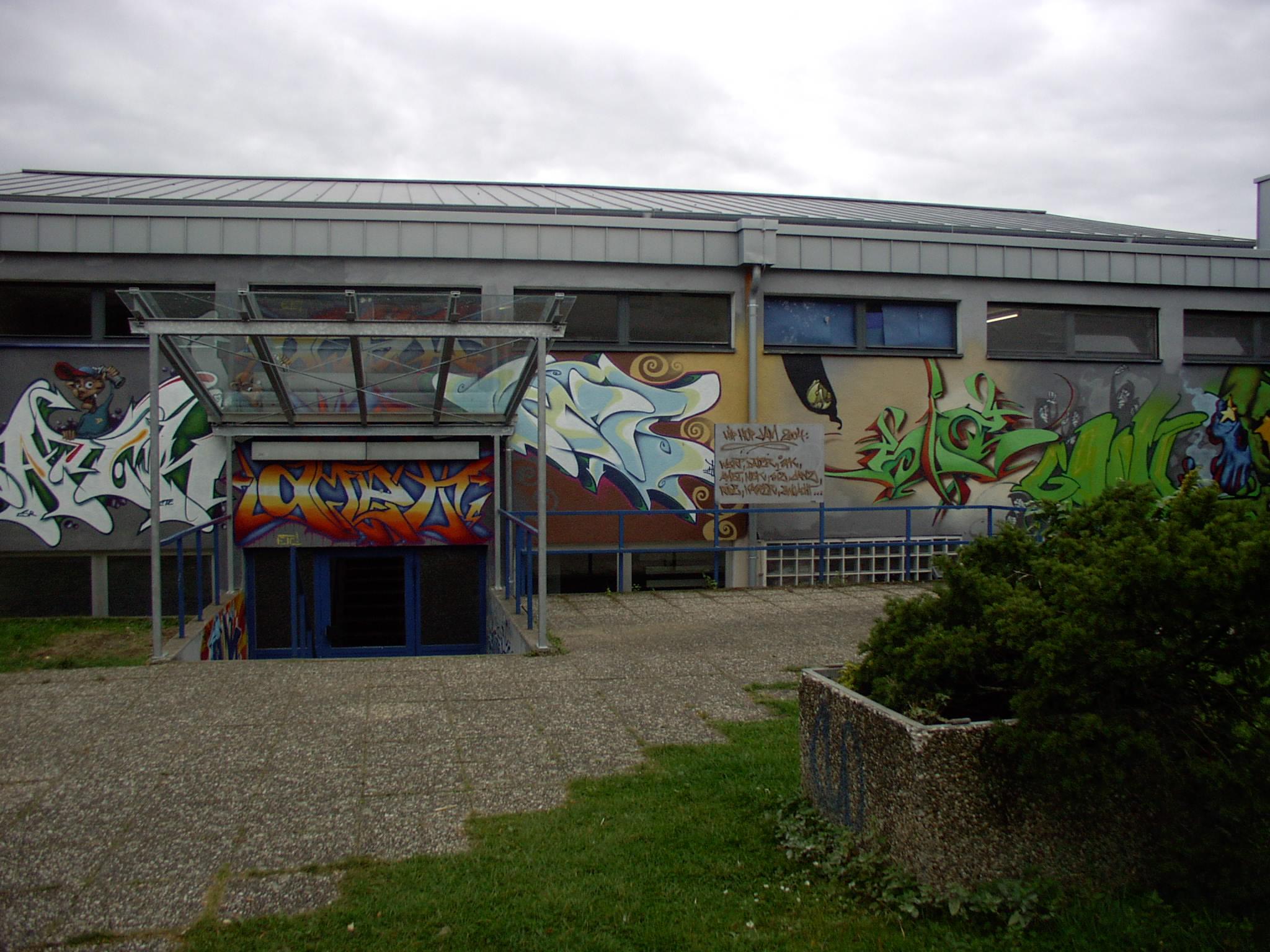 Öffnungszeiten des OFFENEN TREFF - hot Koblenz