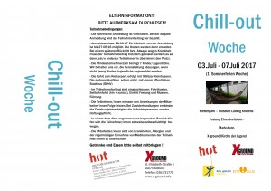 Flyer chill out Woche_01