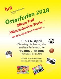 Plakat Osterferien Kopie