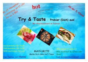 Try&Taste